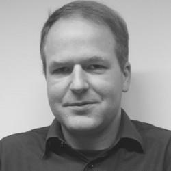 Dr. Lothar Koch vom Laserzentrum in Hannover. (Foto: Dr. Lothar Koch)