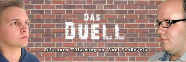 Duell am Donnerstag: Tanz den Gaucho!
