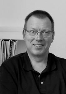 Dr. Bernd Wessel, Facharzt für Innere Medizin, ist ADHS-Experte und behandelt Patienten mit ADHS/ADS seit vielen Jahren. Foto: Louisa Förster