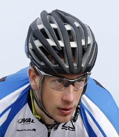 Der Tscheche Leo König belegte im letzten Jahr bei der Vuelta Platz 9. Foto: NetApp-Endura