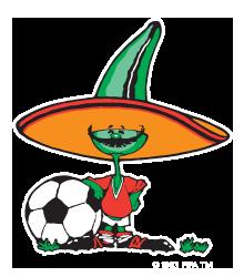 Pique 1986, Mexiko