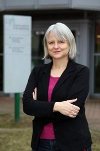 Unsere Expertin für schräge Diäten: Susanne Klaus vom Deutschen Institut für Ernährung.