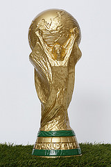 Deutschland ist nach Brasilien und Italien die dritte Mannschaft, die sich zum vierten Mal den WM-Sieg sichert. Foto: Flickr/FotoDB.de