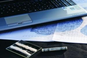 2013 wurde in NRW über 50% mehr Kokain sichergestellt als in 2012. Foto: D. Braun/ Pixelio.de