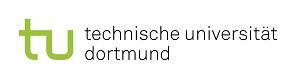 Das aktuelle Logo der TU Dortmund. Foto: TU Dortmund