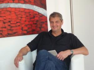 Georg Krause, Paartherapeut