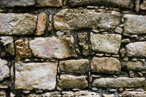 Scheitern kann wie eine Mauer sein, die man nicht überblickt. Foto: Janusz Klosowski/pixelio.de