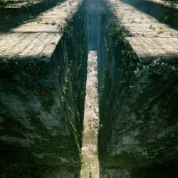 Das Labyrinth ist gefährlich, denn es verändert sich in jeder Nacht, in der auch die Griever auf Jagd gehen. Bild: 20th Century Fox.