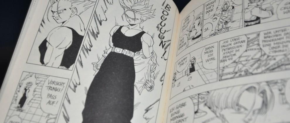Manga-Café 2