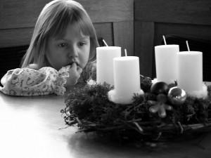 Kinder haben viele Fragen zu Weihnachten. Da muss manchmal auch improvisiert werden. Foto: methos04