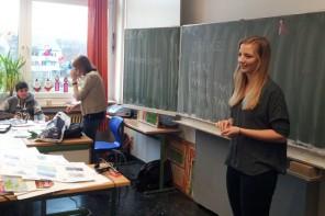 """Dänische """"Dumle"""" im deutschen Klassenzimmer"""