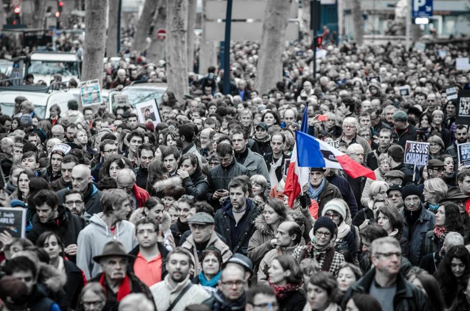 Foto Artikel Mobilisierung (Paul Conge)