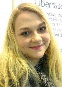 Leona Kusber will im neuen Jahr mehr auf sich und ihre Bedürfnisse achten