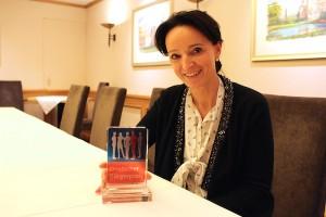 Marlene Sievers, Hotelchefin