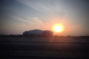 Katar im WM-Check