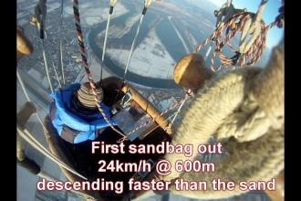 Duisburger Student bricht Höhenrekord mit Gasballon