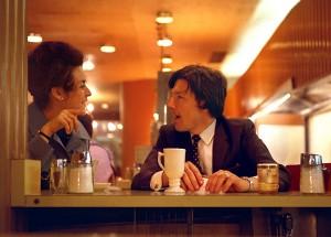 Den Chef im Café treffen - oh weh oh weh! Foto: eye2eye/Flickr