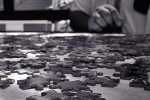 Diagnose Demenz – Wenn die Puzzleteile fehlen