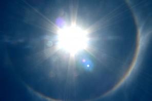 Mit der Sonne um die Welt