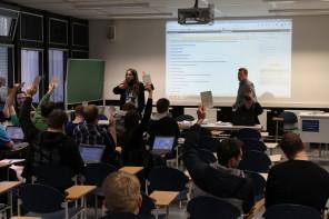 AStA Dortmund fordert: keine Vorlesungen in Semesterferien