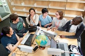 Deutschland beliebt wie nie zuvor bei Auslandsstudis