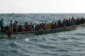 Letzter Halt: Mittelmeer