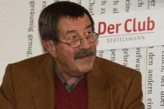 Günter Grass ist am 13. April gestorben. Foto:  Flickr.com /Das blaue Sofa / Club Bertelsmann