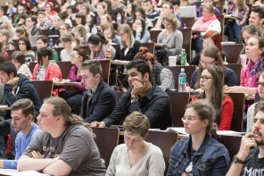 Tausenden Lehramt-Studis droht der Uni-Rauswurf