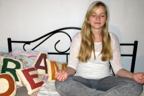 Das Meditationsexperiment: stressfrei in 7 Schritten?