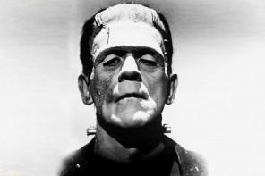 Gestatten: Dr. Frankenstein