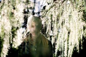 Einar Stray ist erst 24 und schon seit fast acht Jahren als Musiker aktiv.