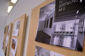 """Fünf Jahre """"Campus Stadt"""": TU entdecken, Kultur erleben"""