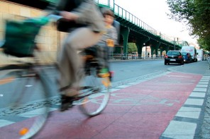Bahnstreik: Dortmunder Fahrradrouten zur Uni