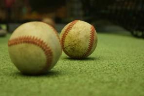 Der große Schlag: Baseball in Deutschland