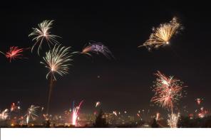 Happy New Year am 21. Juni? Warum die Welt an unterschiedlichen Daten Neujahr feiert