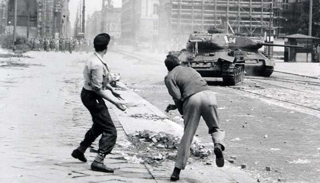 Aufstand des 17. Juni