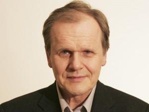 Wolfgang Krüger. Foto: privat