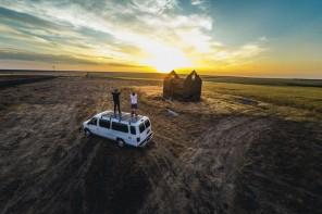 Kamera läuft: Road Trip durch Nordamerika