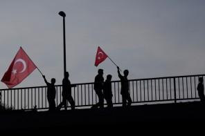 Türkei: Ein alter Konflikt keimt wieder auf