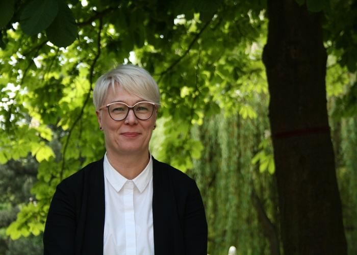 Viola Hofmann