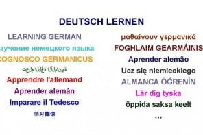 Sprachcamp für Flüchtlinge