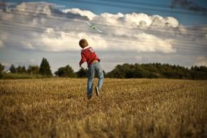 Kindheitserinnerungen: Ein kleines bisschen Sicherheit