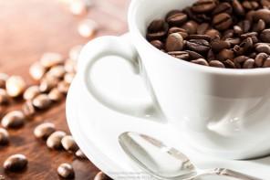 Kaffee – Die Dosis macht's