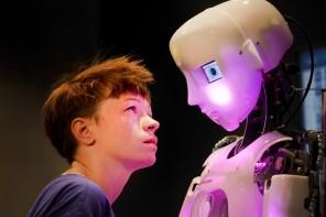 DASA: Die Roboter kommen!