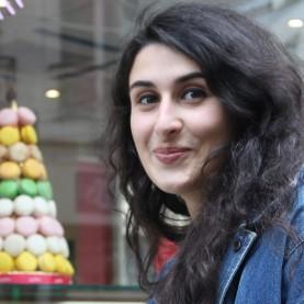 Jasmin Assadsolimani