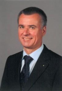 Prof. Dr.-Ing. Frank-Jürgen Methner leitet das Fachgebiet Brauwesen an der TU Berlin