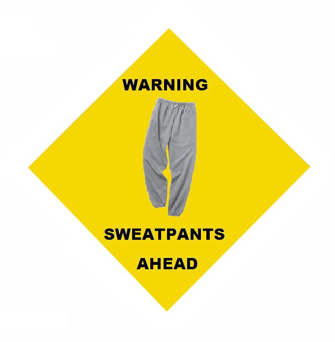 Sweatpant