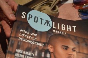 sPOTTlight Magazin2