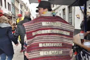 Karneval: Düsseldorfer schunkeln trotzdem