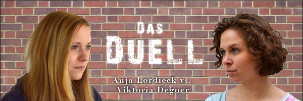 Duell Lordieck vs Degner